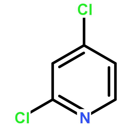 2,4-二氯吡啶