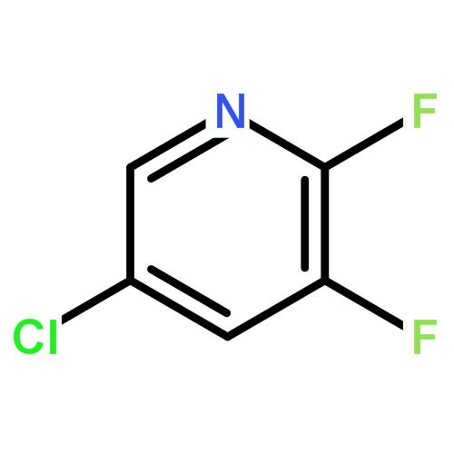 2,3-二氟-5-氯吡啶