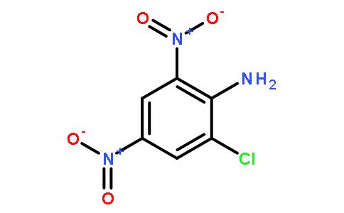 6-氯-2,4-二硝基苯胺
