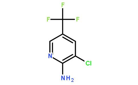 2-氨基-3-氯-5-三氟甲基吡啶